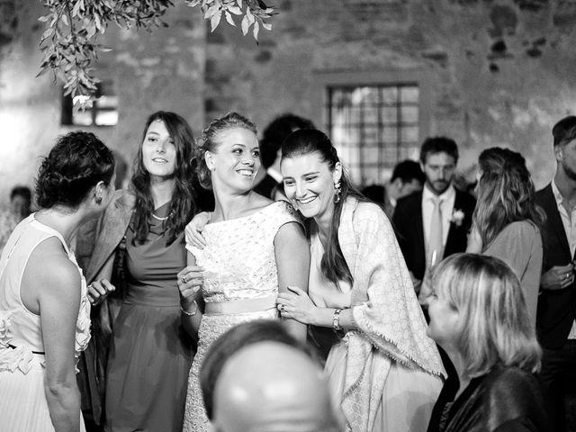 Il matrimonio di Sergio e Irene a Livorno, Livorno 87