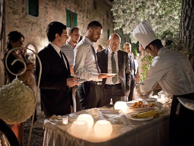 Il matrimonio di Sergio e Irene a Livorno, Livorno 91