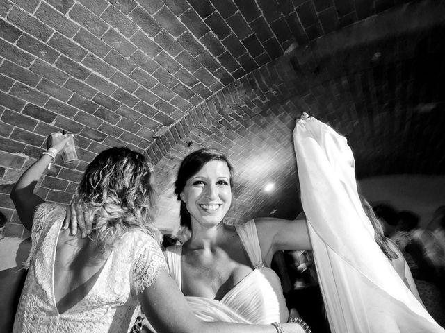 Il matrimonio di Sergio e Irene a Livorno, Livorno 92