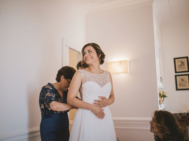 Il matrimonio di Gianluca e Daniela a Castellammare di Stabia, Napoli 18
