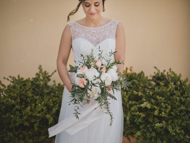 Il matrimonio di Gianluca e Daniela a Castellammare di Stabia, Napoli 20