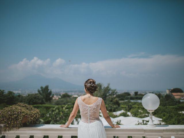 Il matrimonio di Gianluca e Daniela a Castellammare di Stabia, Napoli 21