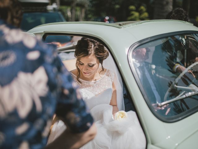 Il matrimonio di Gianluca e Daniela a Castellammare di Stabia, Napoli 23