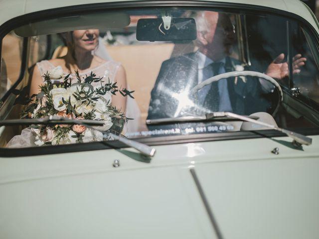 Il matrimonio di Gianluca e Daniela a Castellammare di Stabia, Napoli 24