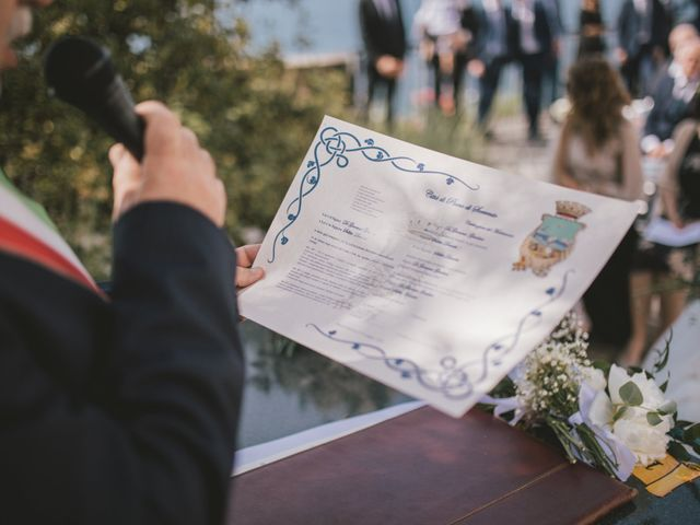 Il matrimonio di Gianluca e Daniela a Castellammare di Stabia, Napoli 29