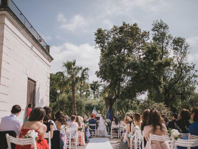Il matrimonio di Gianluca e Daniela a Castellammare di Stabia, Napoli 30
