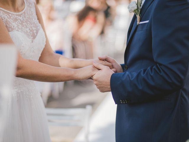 Il matrimonio di Gianluca e Daniela a Castellammare di Stabia, Napoli 31