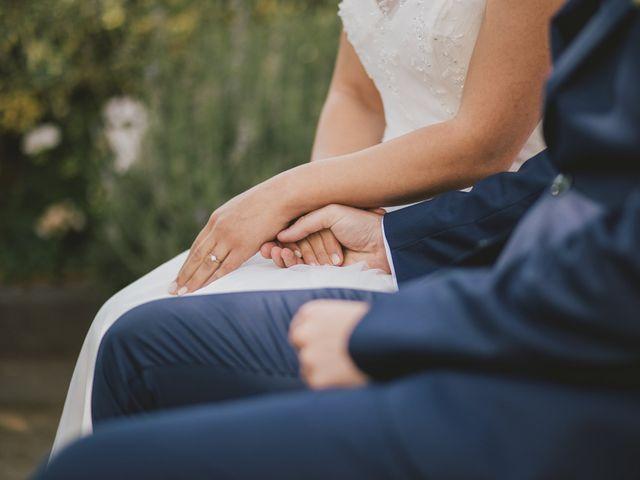 Il matrimonio di Gianluca e Daniela a Castellammare di Stabia, Napoli 34