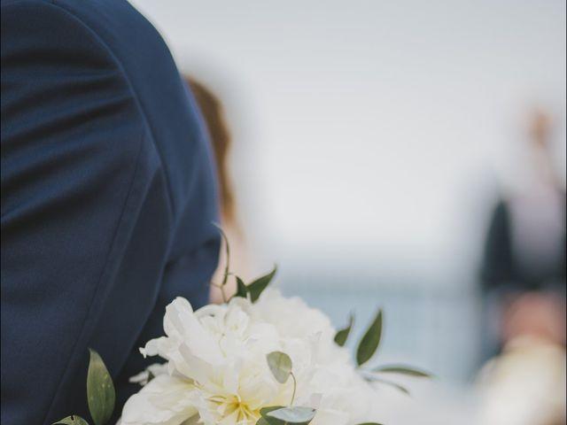 Il matrimonio di Gianluca e Daniela a Castellammare di Stabia, Napoli 35