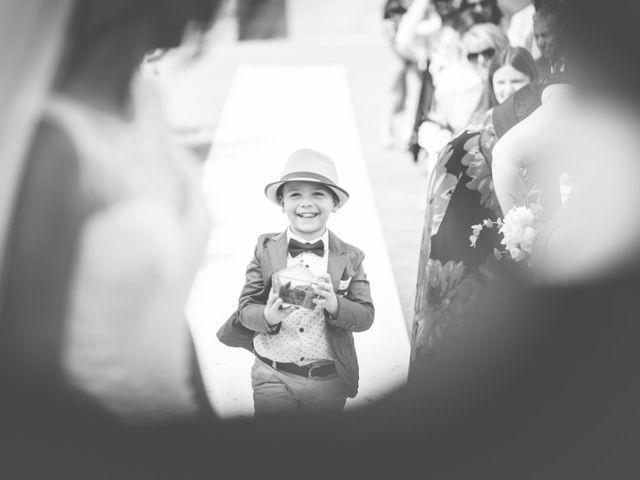 Il matrimonio di Gianluca e Daniela a Castellammare di Stabia, Napoli 38