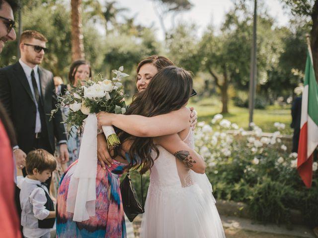 Il matrimonio di Gianluca e Daniela a Castellammare di Stabia, Napoli 41