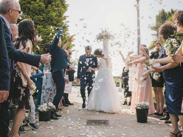 Il matrimonio di Gianluca e Daniela a Castellammare di Stabia, Napoli 42
