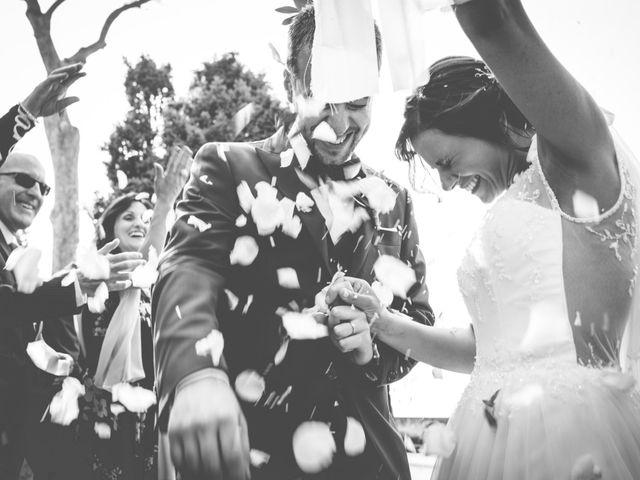 Il matrimonio di Gianluca e Daniela a Castellammare di Stabia, Napoli 43