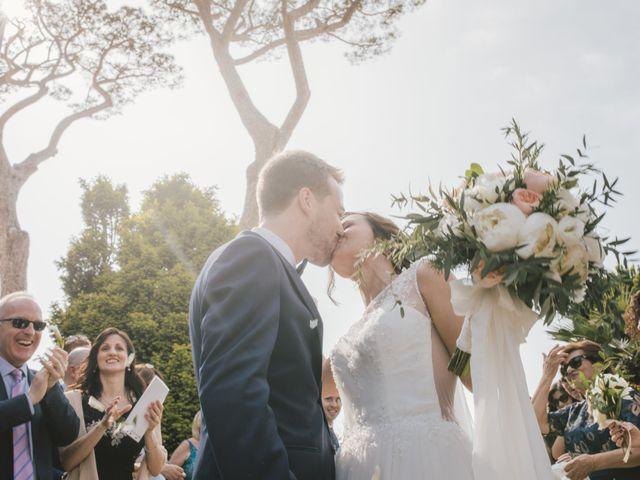 Il matrimonio di Gianluca e Daniela a Castellammare di Stabia, Napoli 44