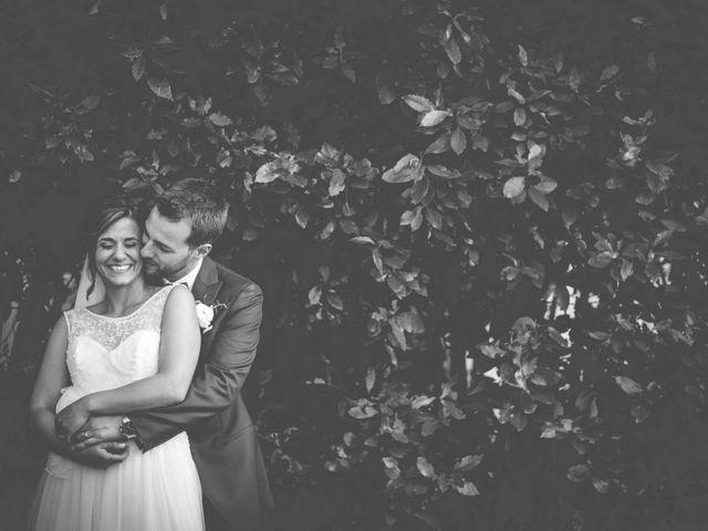 Il matrimonio di Gianluca e Daniela a Castellammare di Stabia, Napoli 45