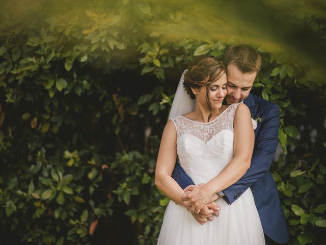 Il matrimonio di Gianluca e Daniela a Castellammare di Stabia, Napoli 46