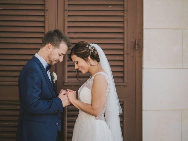 Il matrimonio di Gianluca e Daniela a Castellammare di Stabia, Napoli 47