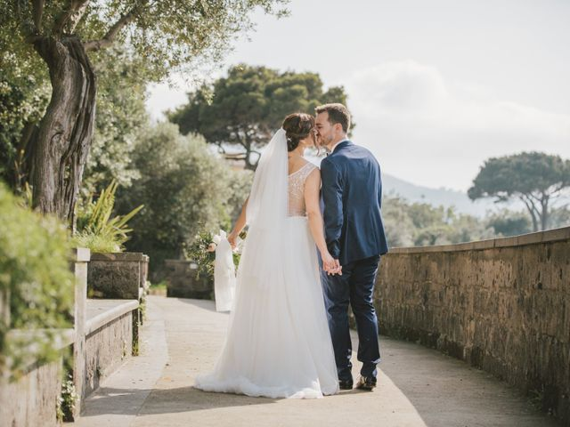 Il matrimonio di Gianluca e Daniela a Castellammare di Stabia, Napoli 48