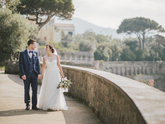 Il matrimonio di Gianluca e Daniela a Castellammare di Stabia, Napoli 49