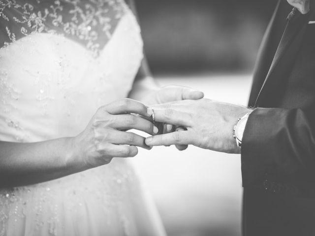 Il matrimonio di Gianluca e Daniela a Castellammare di Stabia, Napoli 50