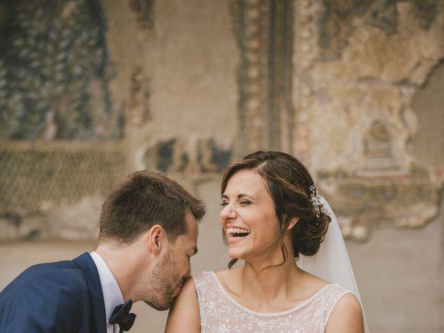 Il matrimonio di Gianluca e Daniela a Castellammare di Stabia, Napoli 52