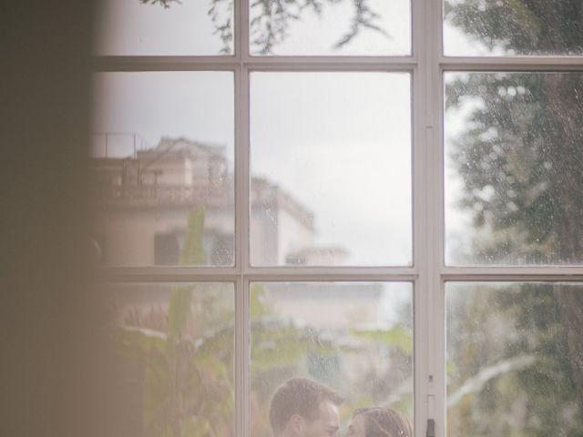 Il matrimonio di Gianluca e Daniela a Castellammare di Stabia, Napoli 55