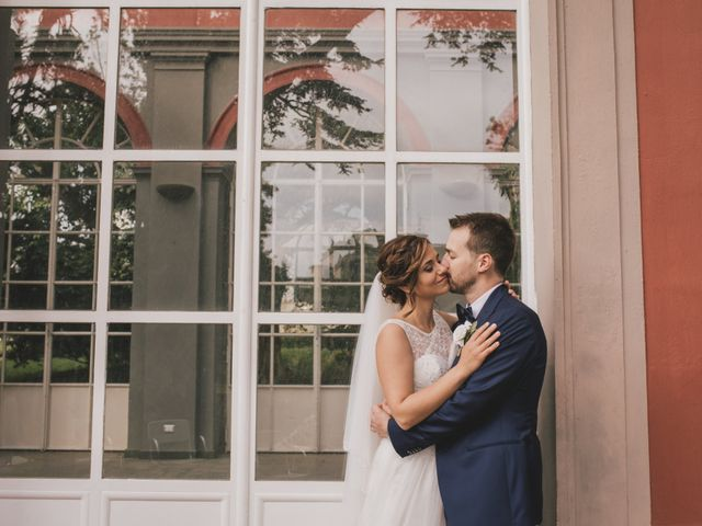 Il matrimonio di Gianluca e Daniela a Castellammare di Stabia, Napoli 56