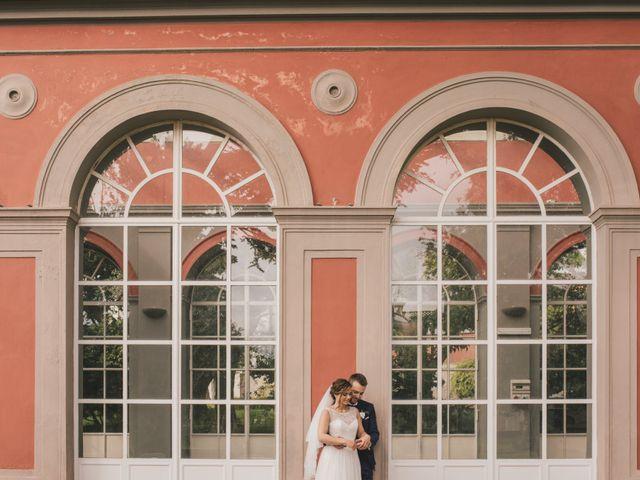 Il matrimonio di Gianluca e Daniela a Castellammare di Stabia, Napoli 58