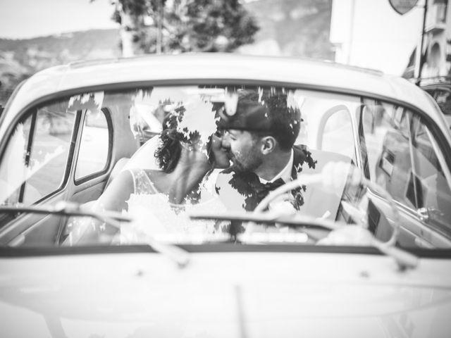 Il matrimonio di Gianluca e Daniela a Castellammare di Stabia, Napoli 64