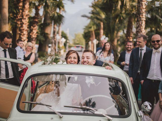 Il matrimonio di Gianluca e Daniela a Castellammare di Stabia, Napoli 67