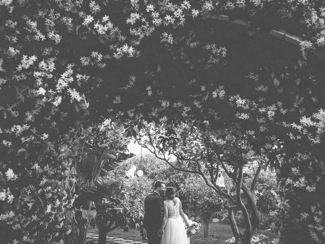 Il matrimonio di Gianluca e Daniela a Castellammare di Stabia, Napoli 80