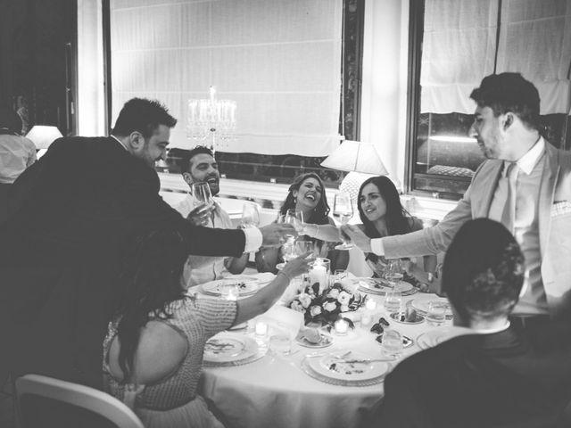 Il matrimonio di Gianluca e Daniela a Castellammare di Stabia, Napoli 82