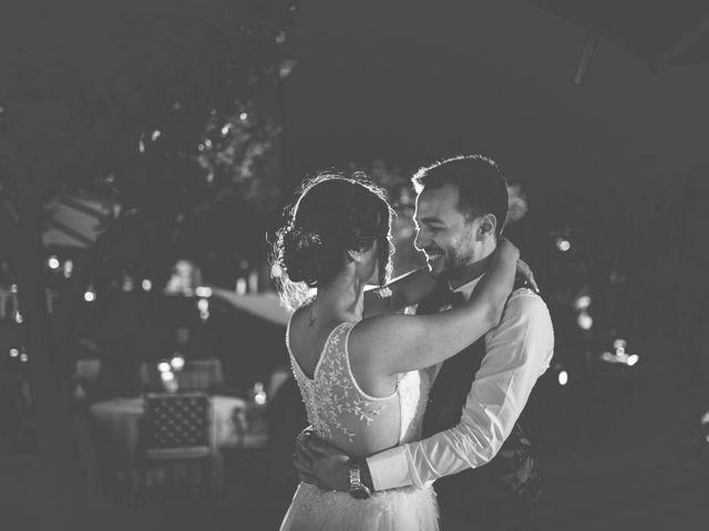 Il matrimonio di Gianluca e Daniela a Castellammare di Stabia, Napoli 83