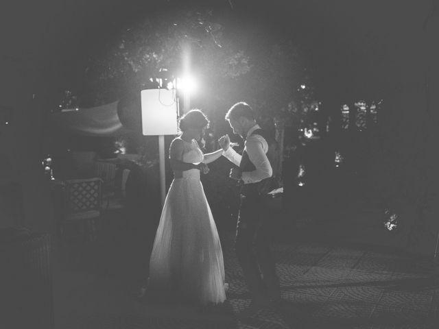 Il matrimonio di Gianluca e Daniela a Castellammare di Stabia, Napoli 85