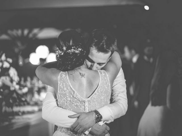 Il matrimonio di Gianluca e Daniela a Castellammare di Stabia, Napoli 88