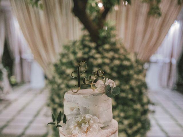 Il matrimonio di Gianluca e Daniela a Castellammare di Stabia, Napoli 89