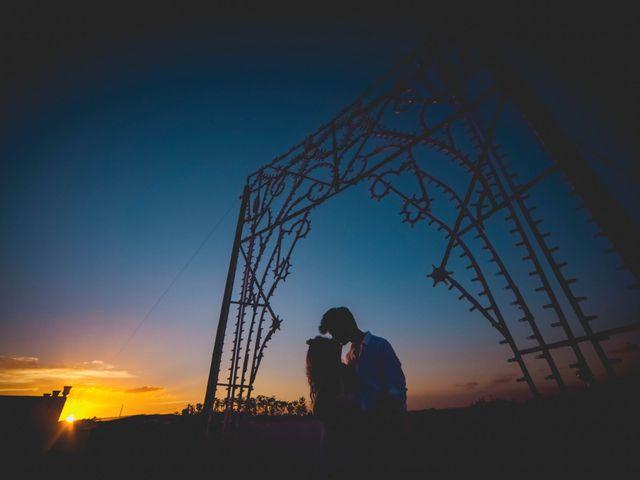 Le nozze di Johanna e Benjamin