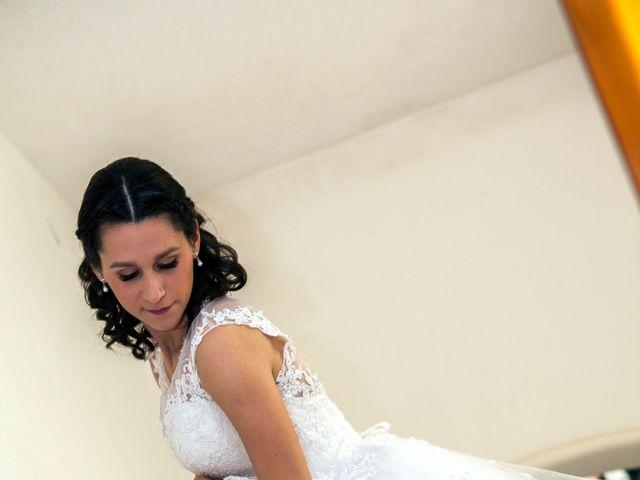Il matrimonio di Sinica e Martina a Venezia, Venezia 6