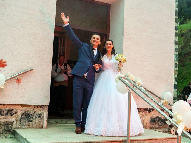 Il matrimonio di Sinica e Martina a Venezia, Venezia 12
