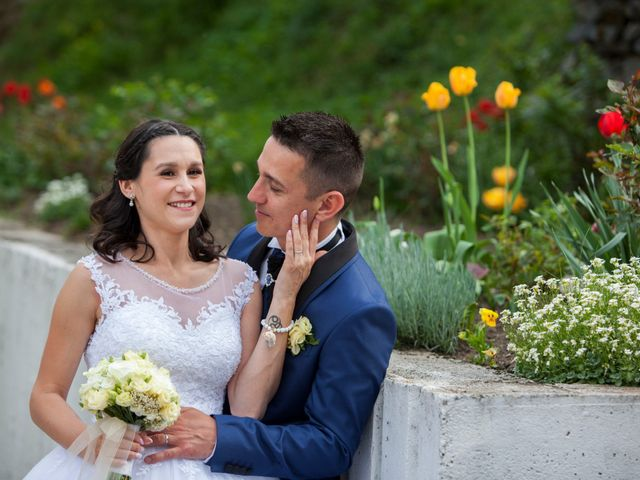 Il matrimonio di Sinica e Martina a Venezia, Venezia 15