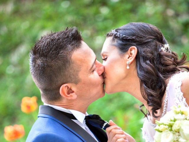 Il matrimonio di Sinica e Martina a Venezia, Venezia 17
