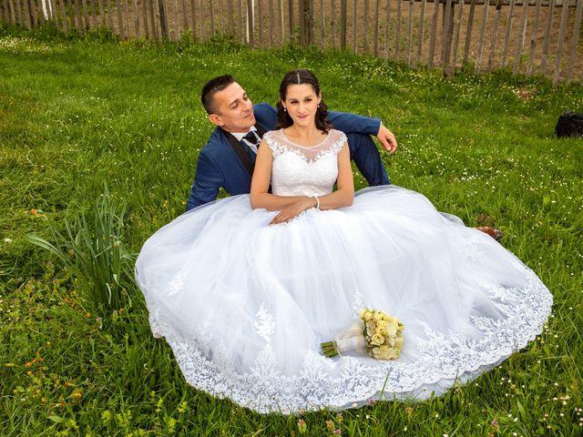 Il matrimonio di Sinica e Martina a Venezia, Venezia 21