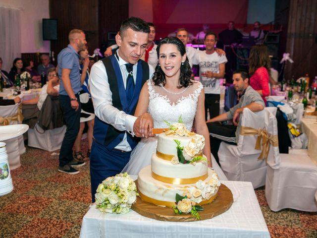 Il matrimonio di Sinica e Martina a Venezia, Venezia 28
