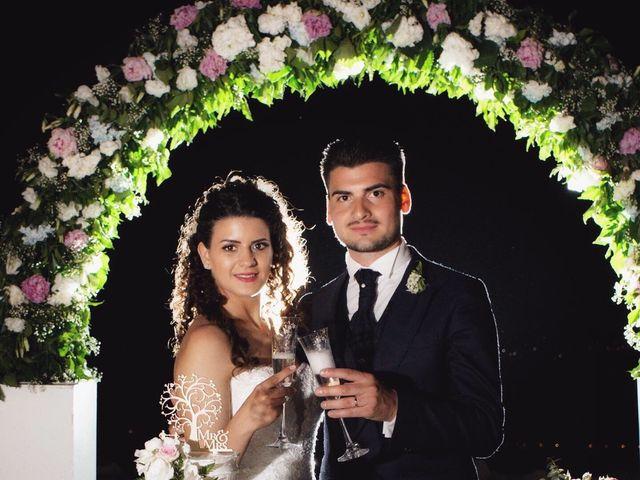 Il matrimonio di Giovanni  e Rosalba a Frasso Telesino, Benevento 5