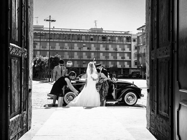 Il matrimonio di Francesco e Deysireé a Calimera, Lecce 18