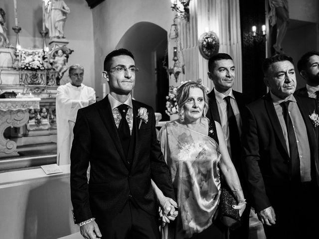 Il matrimonio di Francesco e Deysireé a Calimera, Lecce 21