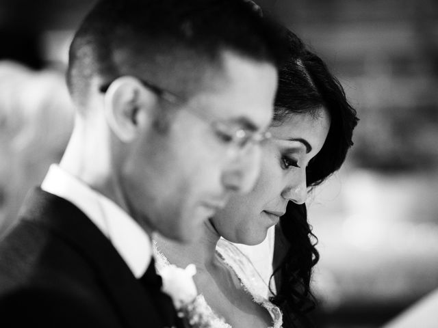 Il matrimonio di Francesco e Deysireé a Calimera, Lecce 22