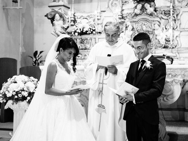 Il matrimonio di Francesco e Deysireé a Calimera, Lecce 23