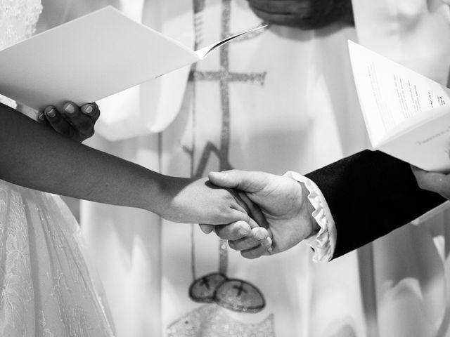 Il matrimonio di Francesco e Deysireé a Calimera, Lecce 26
