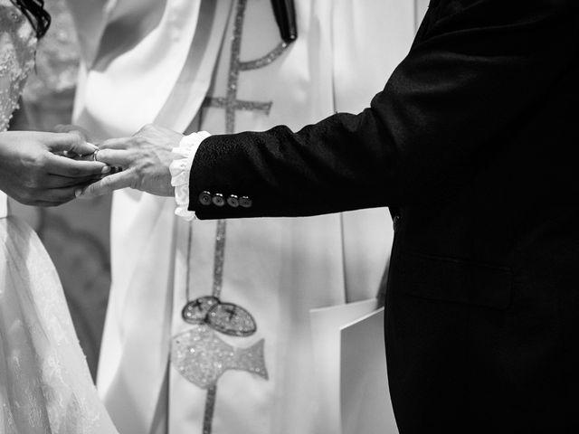 Il matrimonio di Francesco e Deysireé a Calimera, Lecce 29